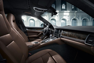 Porsche Sells Out of $310,000 Panamera Exclusive in 48 Hours