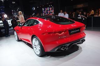 LA Auto Show: Day One's Hottest Reveals