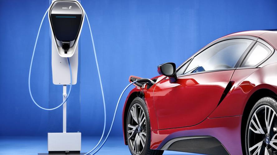 BMW va considérablement développer son offre de voitures vertes