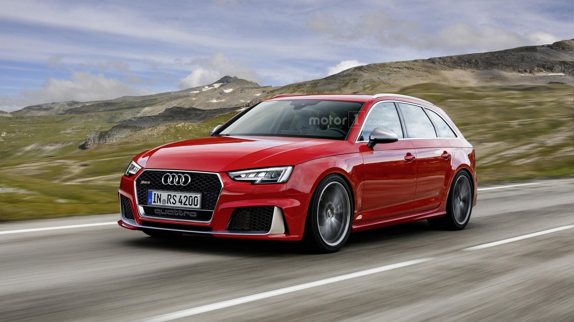Audi Rs4 Avant Rs5 Coupe Sportback Specs Leaked Via Dealer Presentation