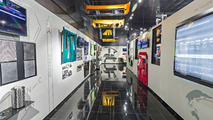 Lamborghini İleri Kompozit Yapıları Laboratuvarı