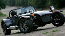Ford Sigma powers Caterham Seven into its 50th birthday