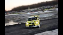 Suzuki WRC - Wales Rally (GB)