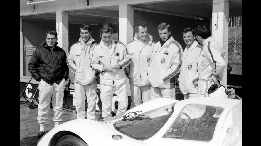 8 giugno 1968, addio Lodovico Scarfiotti
