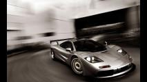 McLaren F1 Roadcar