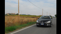Mazda6 Wagon 2.0 CD 16V Luxury