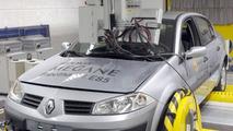 Renault Megane Hatch and Sport Tourer E85