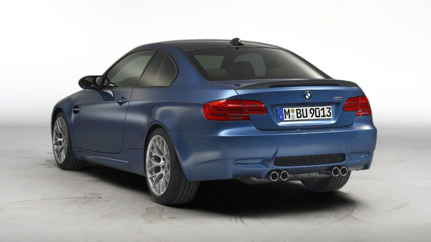 2011 BMW M3 Competition Package Official Details and Photos Released