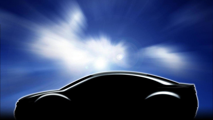 Subaru concept teased for L.A. Auto Show 2010