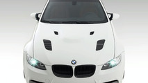 BMW E92/90 M3 GTS3 Limited Edition by Vorsteiner
