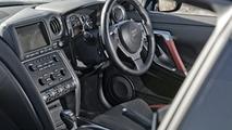 Nissan GT-R V-Spec Leaked Official Image