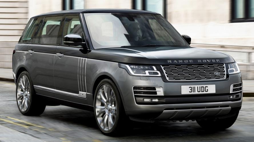 Range Rover SVAutobiography, tutta la classe del Made in England
