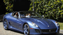 Ferrari Superamerica 45, Concorso d'Eleganza Villa d'Este 2011, 22.05.2011