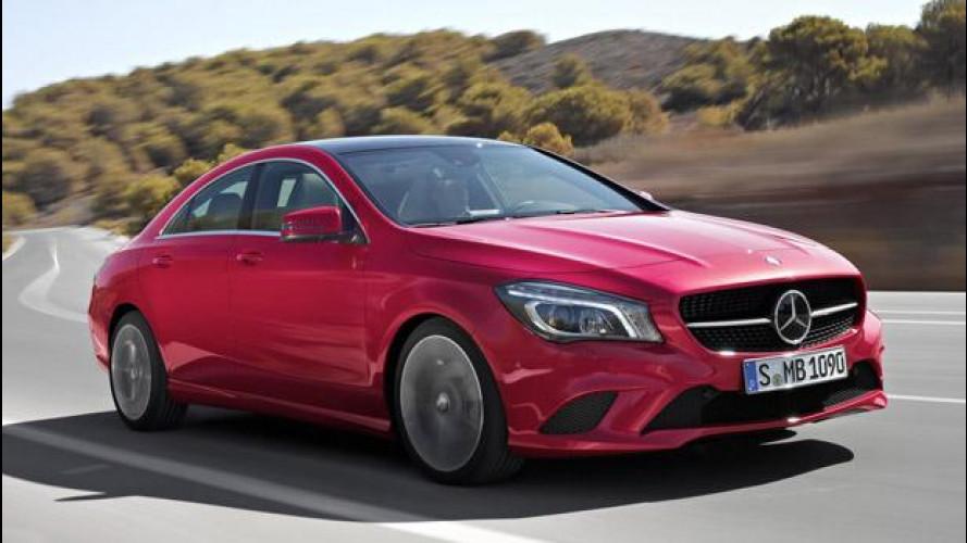 Mercedes ed Europa al lavoro per risolvere il problema dei climatizzatori