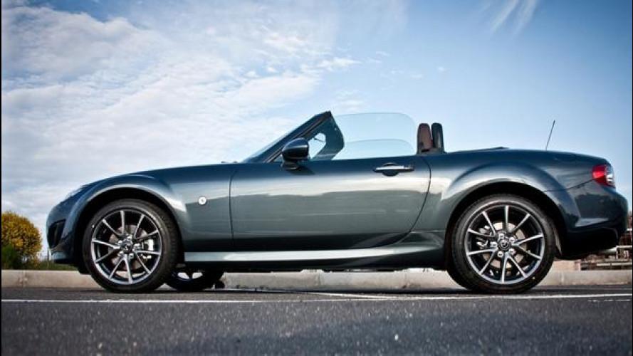 Mazda MX-5 Phoenix Reloaded 2012