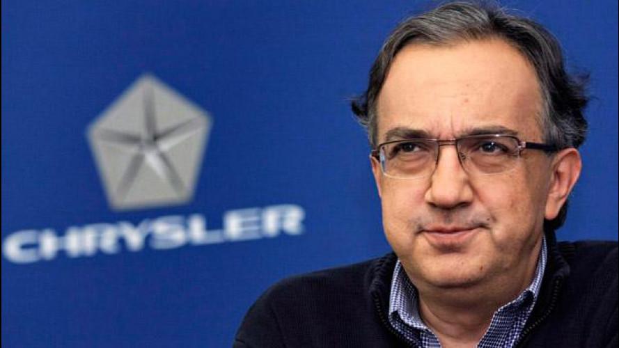 Fiat-Chrysler: 10 mld di dollari dalle banche per la fusione