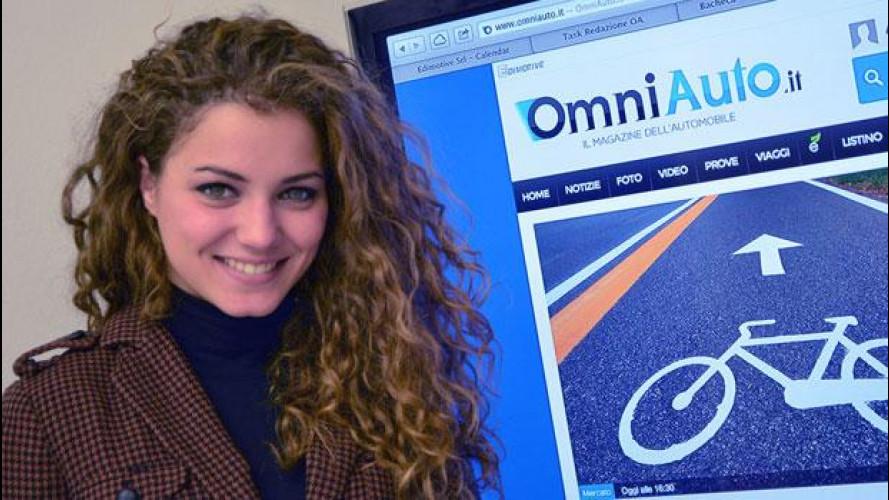 Miss Italia 2012 ai giovani: