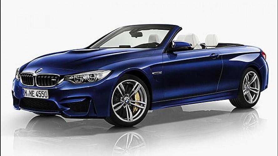 BMW, una primavera di nuovi motori
