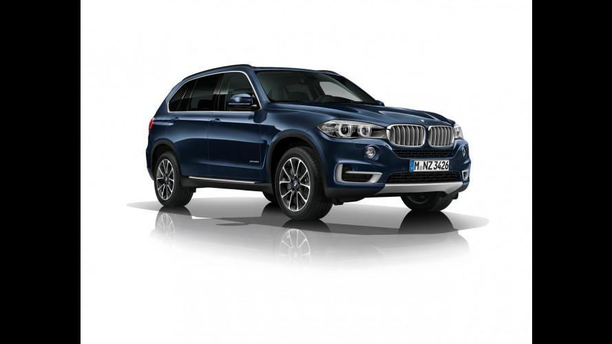 BMW Concept X5 Security Plus