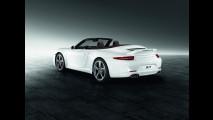 Porsche 911 Carrera S Exclusive Powerkit