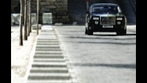 Rolls-Royce Phantom in Madrid