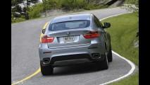 BMW X6 ActiveHybrid
