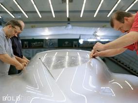 BMW Mille Miglia Coupe Concept