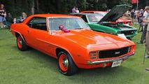 1969 Chevy Camaro RS