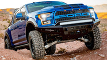 Shelby Ford Raptor Baja