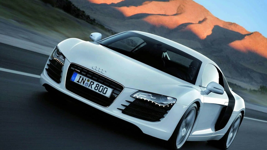 Audi to Unveil R8 ePerformance Electric Vehicle Concept in Frankfurt?