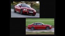 La nuova BMW M3... di serie