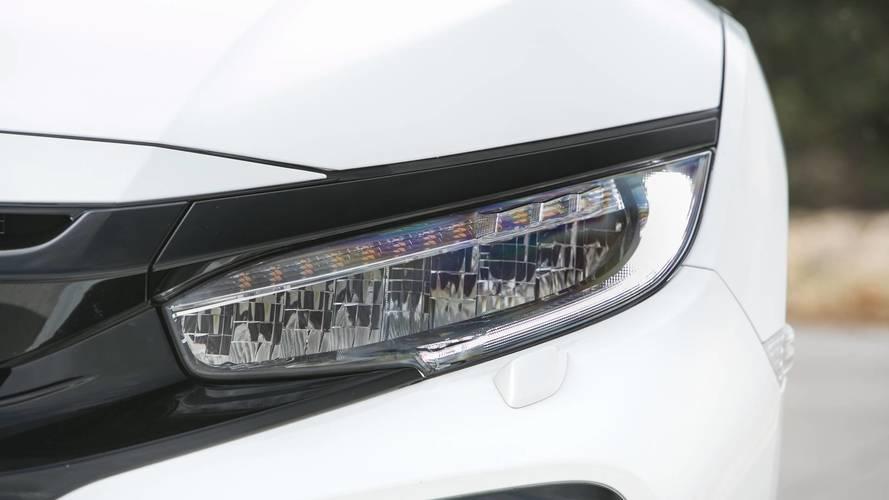 Prueba Honda Civic 5 Puertas y Sedan  (teaser)