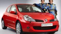 Renault Clio RenaultSport 197