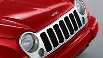 Jeep Liberty CRD