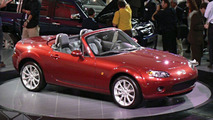 Mazda MX-5 Roadster Coupe at BIMS