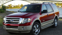 2007 Ford Expedition: More Safety for Less