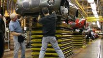 Pontiac Solstice Built in Delaware Plant