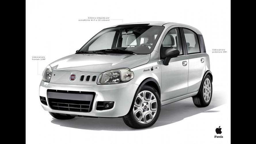 Nuova Fiat Panda, ci siamo quasi