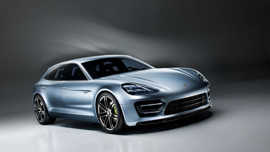Porsche CEO confirms plans to launch four new models by 2018 - report