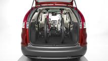 Honda CR-V priced from 21,395 pounds (UK)