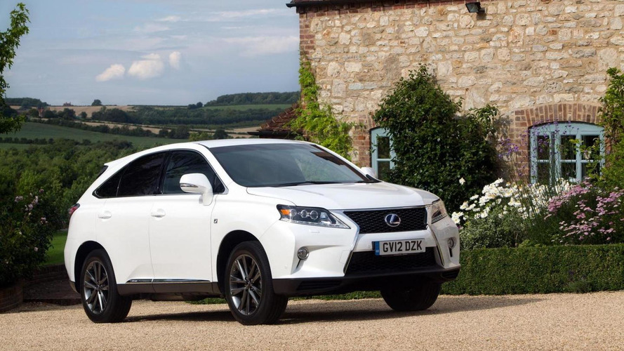 john l lexus carbycar rx car honest hybrid review