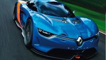 Renault considering new premium line 'Initial Paris'