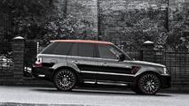 A. Kahn Design intros RS300 Vesuvius Edition