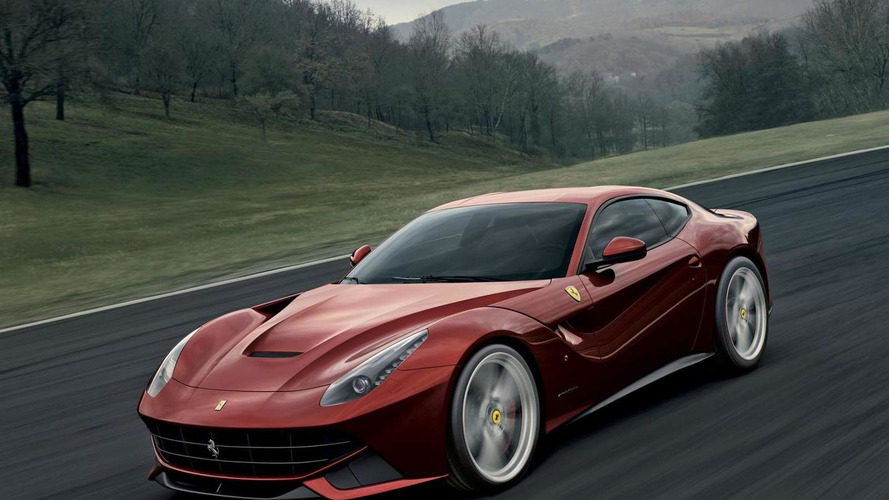 Ferrari to ramp up production following di Montezemolo's depature