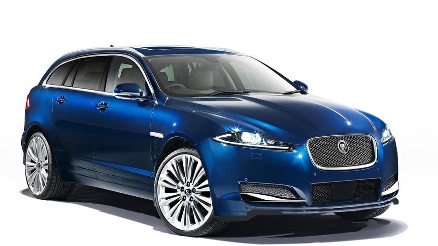 Jaguar crossover to debut in Frankfurt - report