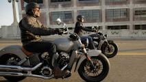 Indian Motorcycle chega ao Brasil em outubro durante Salão Duas Rodas