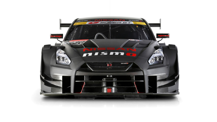 Nissan GT-R Nismo GT500 will make you cry like a little baby