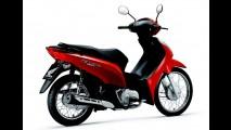 Com novo motor e injeção eletrônica, Honda Biz 110i chega por R$ 7.090