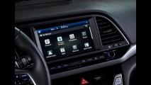 Hyundai Elantra terá versão Sport com 200 cv para brigar com Civic Si
