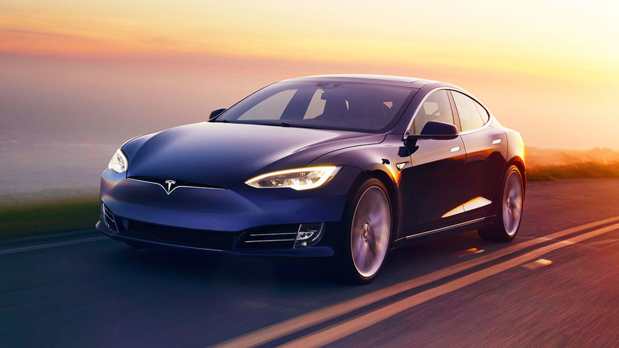 Tesla Recalls 53,000 Model S And X For Faulty Parking Brake